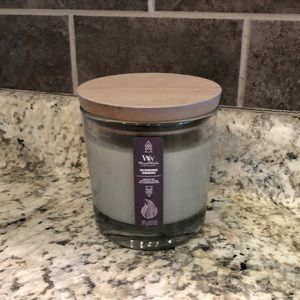 WoodWick Glowing Embers Candle